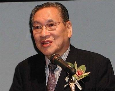 Fomer Sony President Norio Ohga