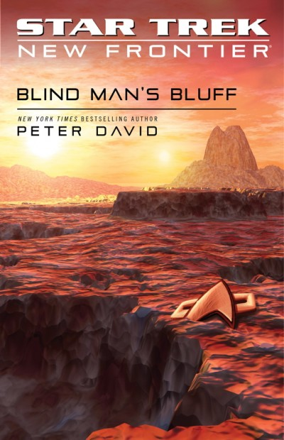 New Frontier Blind Man's Bluff