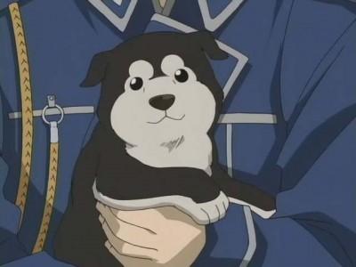 Kawaii Cartoon Canines Our Favorite Anime And Manga Dogs
