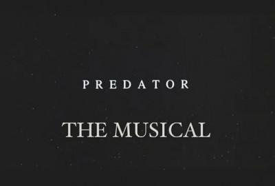 Predator the Musical 1