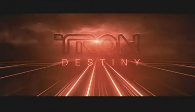 Tron Destiny Trailer 1