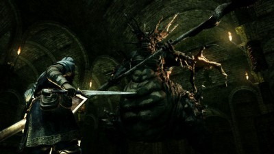 Dark Souls Screens 3