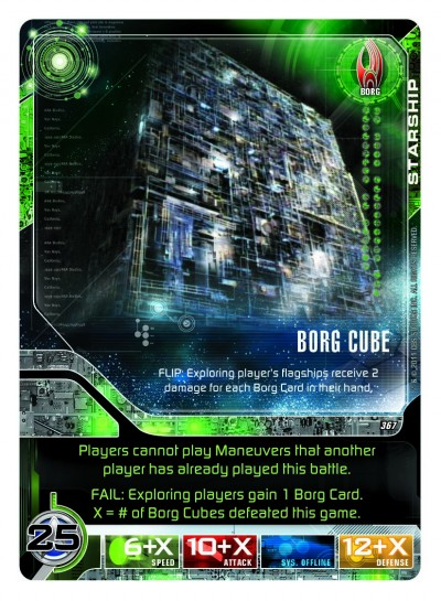 Star Trek TNG CCG 3