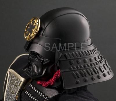 Musha Vader 3