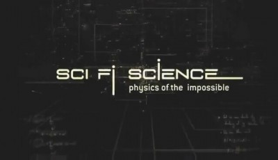 Sci Fi Science: Attack of the Fans 1
