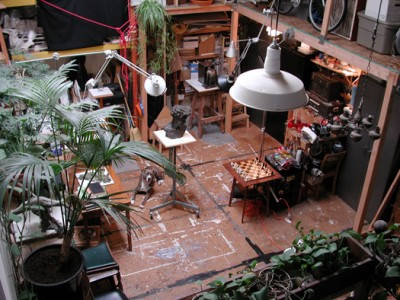 Bard Studios 2