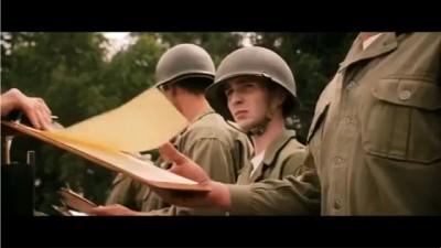 Captain America TV Spot 4 2
