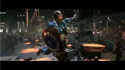 Captain America TV Spot 4 3