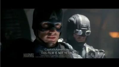 Captain America TV Spot 4 4