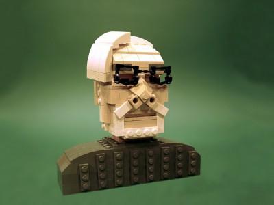 Miyazaki meets Lego 2