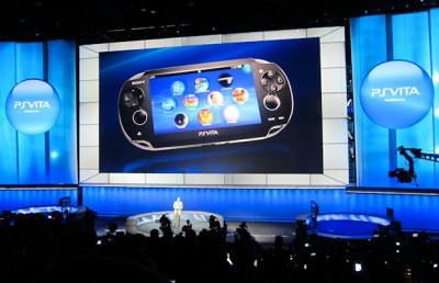Playstation E3 Conference 2011
