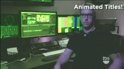 Conan O'Brien Final Cut Pro sketch 3
