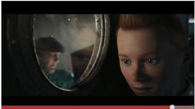 Tin Tin trailer 1