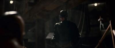 The Dark Knight Rises Teaser 3