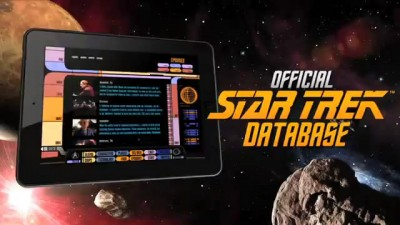 Star Trek PADD app 2