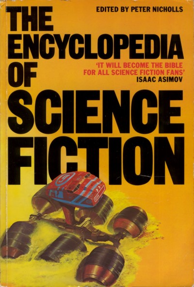 The Encyclopedia Of Science Fiction