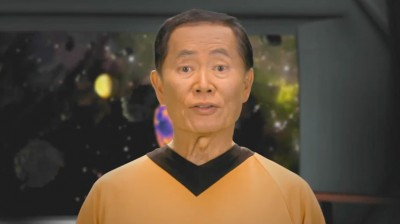 George Takei for socialsecurity.gov