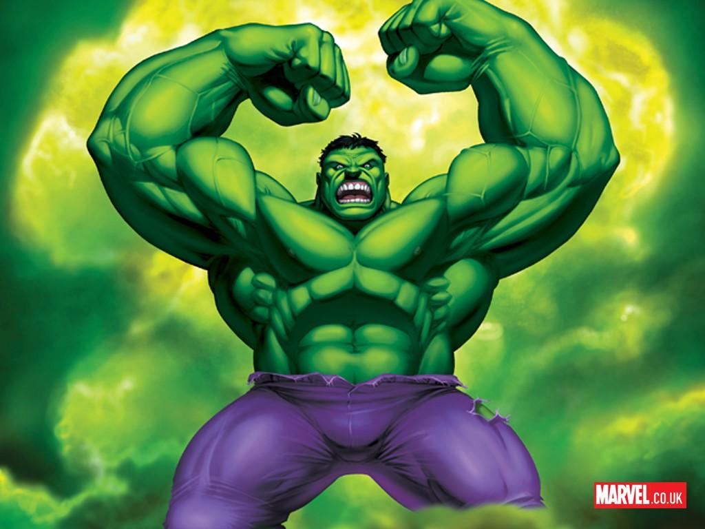 Marvel Comics » Fanboy.com