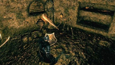 Dark Souls - Gamescom '11 Gameplay Trailer 2