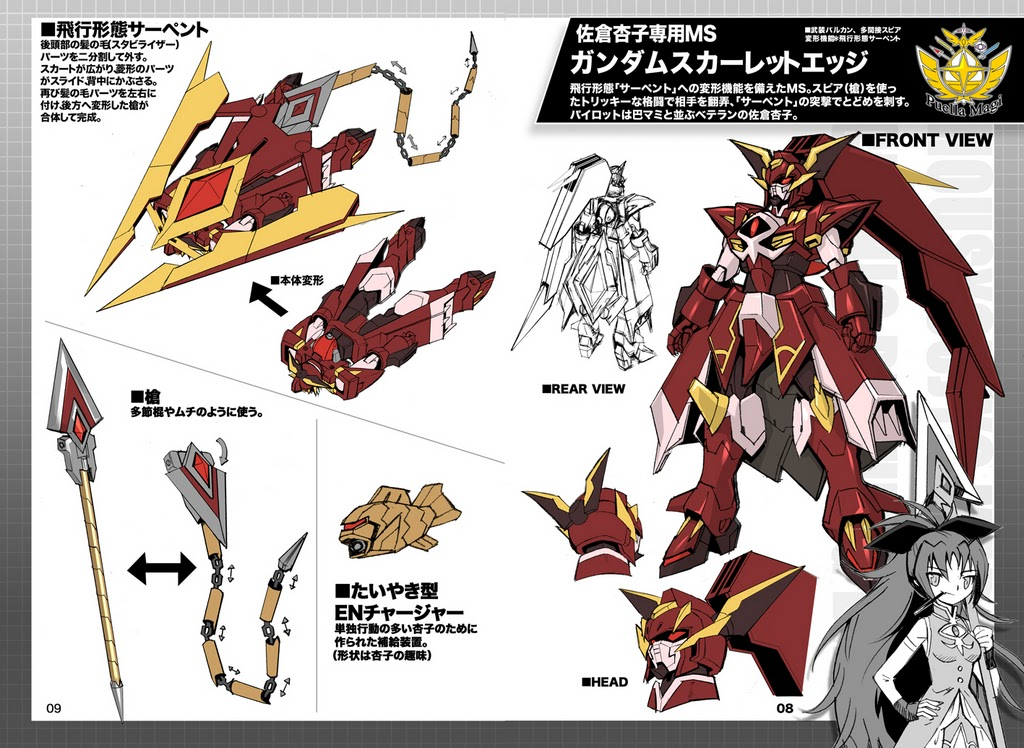 Mobile Suit Gundam 187 Fanboy Com