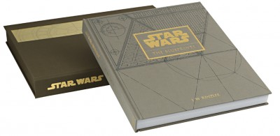 Star Wars: The Blue Prints 1