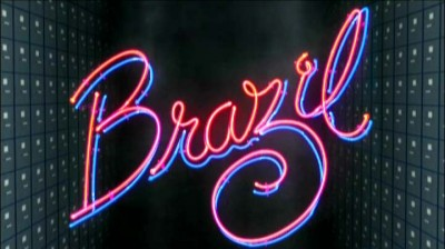 Terry Gilliam's Brazil