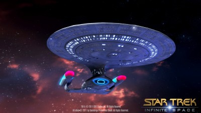 Star Trek Infinite Space 2