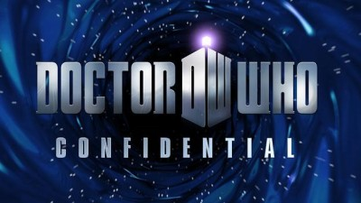 Doctor Who Confidential Logo 2010