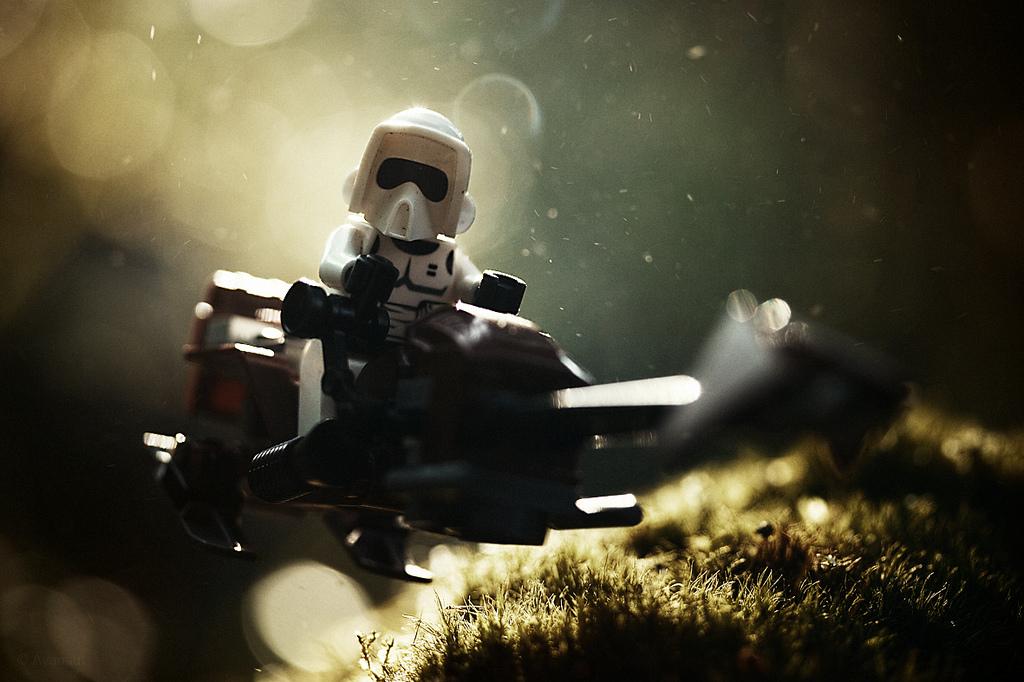 Avanaut Star Wars Toy Photography 2