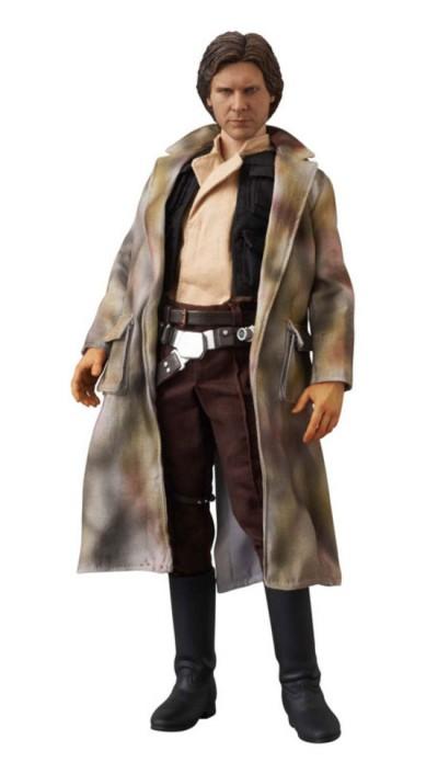 Medicom Unison Han Solo 2