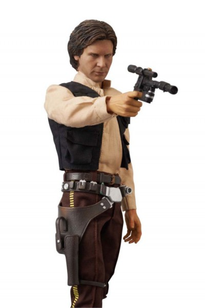 Medicom Unison Han Solo 1