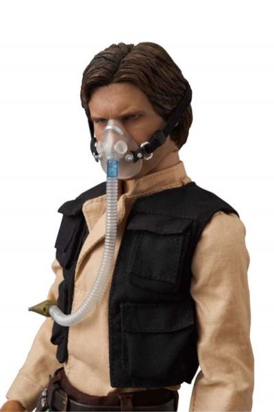 Medicom Unison Han Solo 3