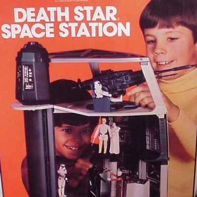 Unboxing Three Vintage Kenner Star Wars Playsets