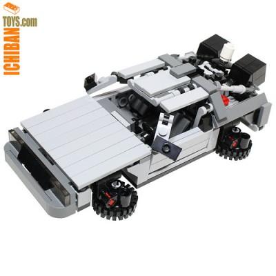 Ichiban Custom Lego Delorean