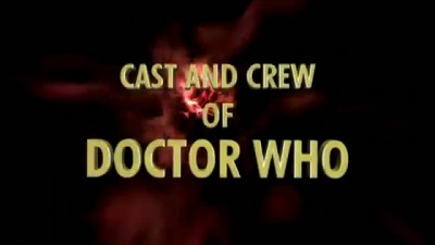 Doctor Who - Cast and Crew Wrap Video 1