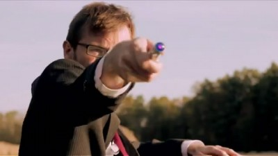 Sonic Screwdriver short 2