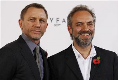 FILM-JAMESBOND/ANNOUNCEMENT