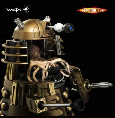 Weta Dalek 1