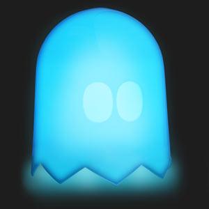 Pac-man Ghost Lamp 2