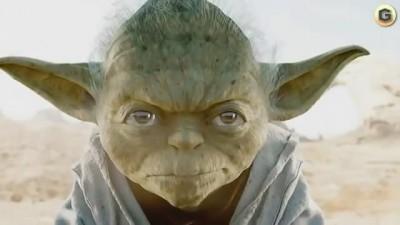 Yoda Ramen Commercial 1
