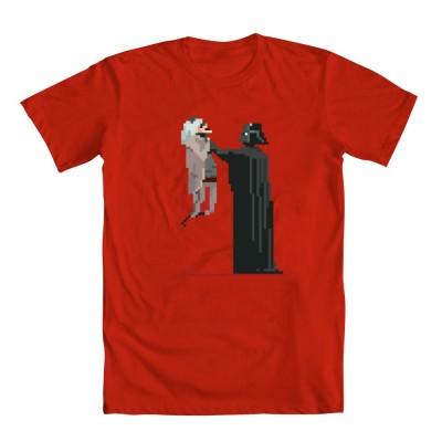 Vader Strangle Pixels