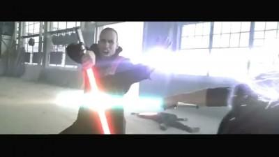 Jedi Ninjas Ft. Team2X 3