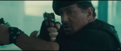 The Expendables 2 trailer 1