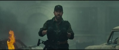 The Expendables 2 trailer 3
