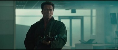 The Expendables 2 trailer 2