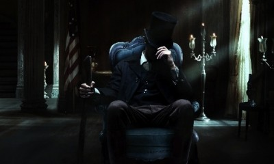 Abraham Lincoln: Vampire Hunter header