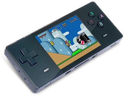 a320 Pocket Retro Emulator