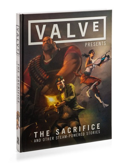 Valve Presents: The Sacrafice and Other Steam-powered Stories