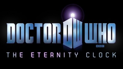 Doctor Who: The Entenity Clock