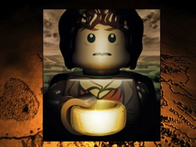 LotR Lego Hobbit